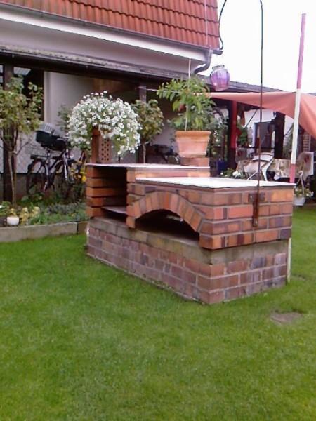 grill terrasse klinker referenzen. Black Bedroom Furniture Sets. Home Design Ideas
